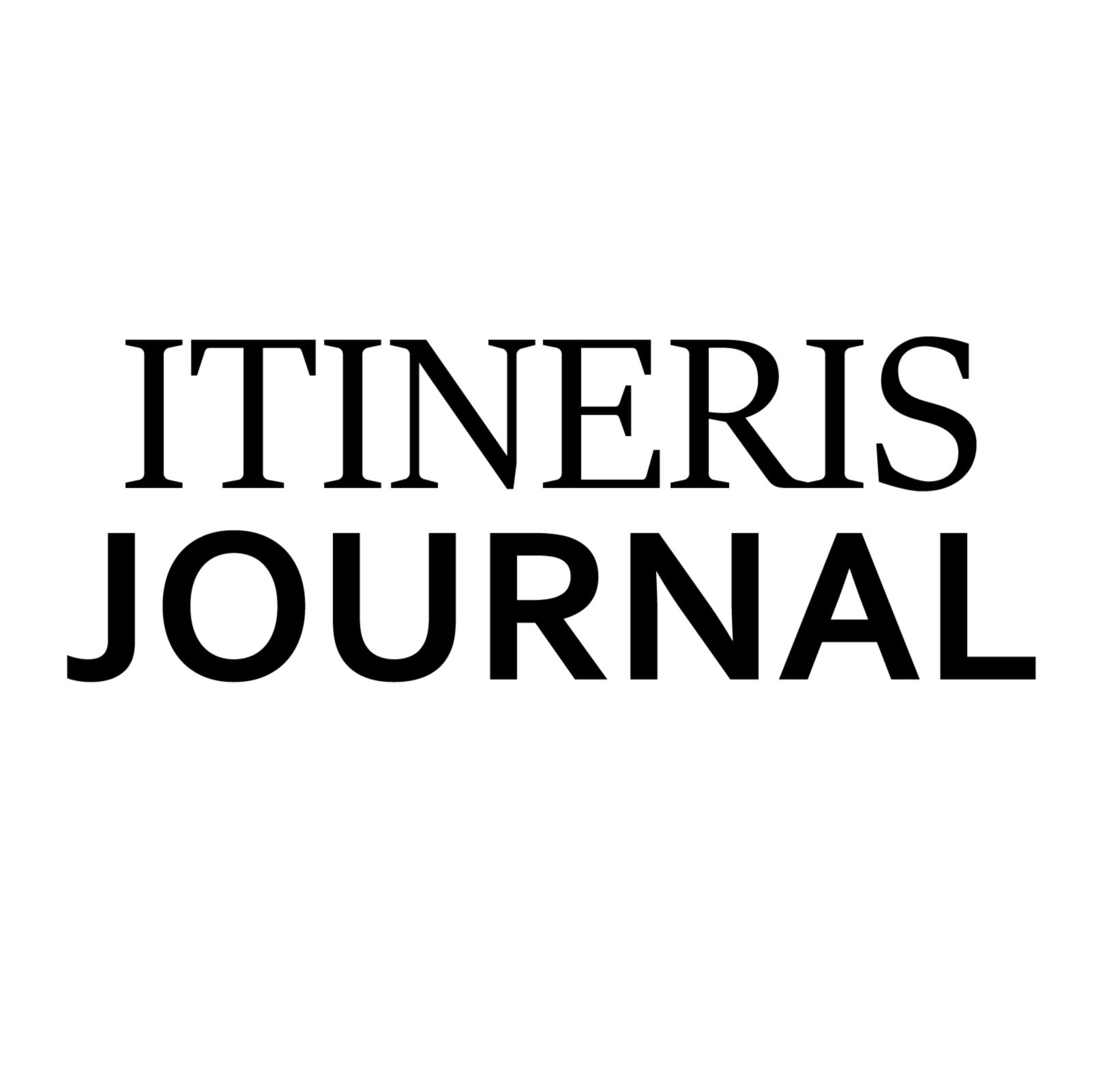 Itineris JOURNAL